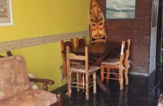 REGIO TRIPLEX EN COSTA AZUL – A 4 CUADRAS DEL MAR – FACILIDADES